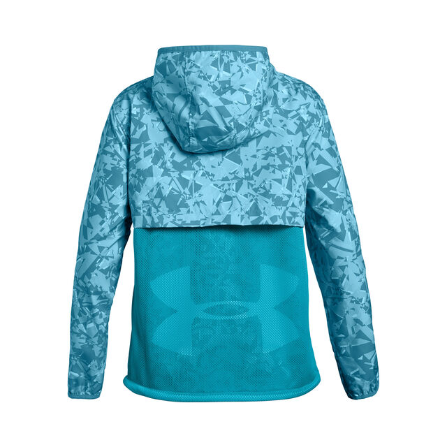 Sack Pack Full-Zip Jacket Girls