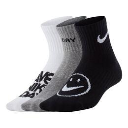 Everyday Socks 3PR