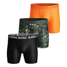 Digital Woodland Per Shorts