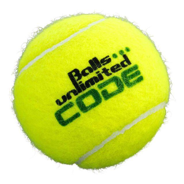 Code Green (drucklos) 60er Beutel inkl. Eimer