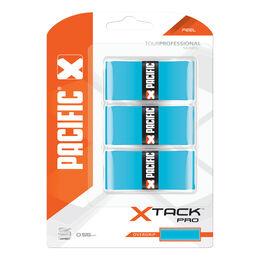 X Tack Pro 3er hellblau