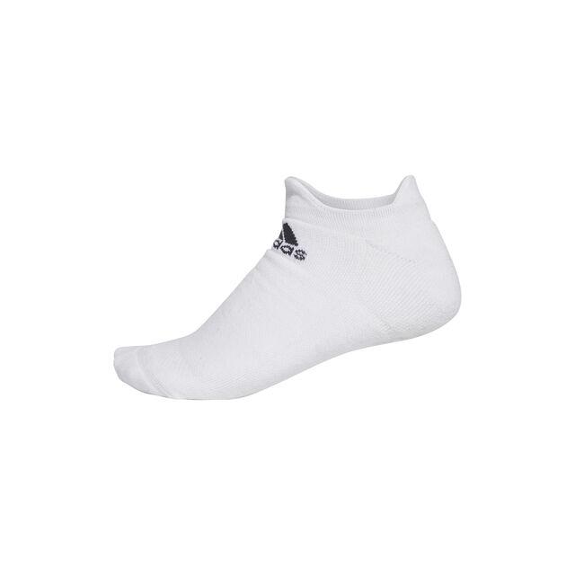 Alphaskin No-Show Maximum Cushioning Socks