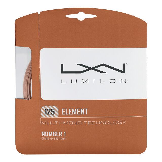Element 12,2m bronze