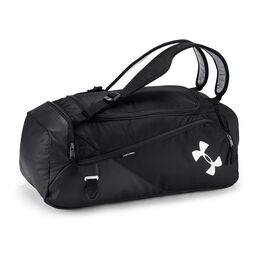 Contain Duo Small Duffle Backpack Unisex