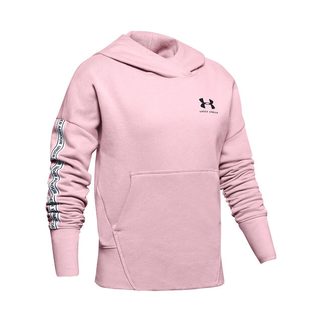 Sportstyle Fleece Hoody Girls