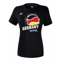Fan-Shirt Germany Junior