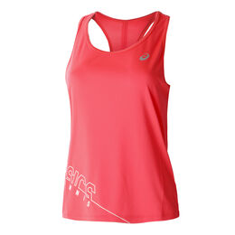 Practice Graphic Tank Women