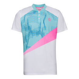 Kesar Tech Polo Special Edition Men