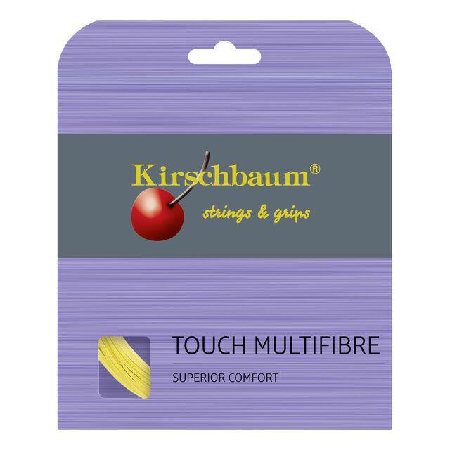 Touch Multifibre 12m natur