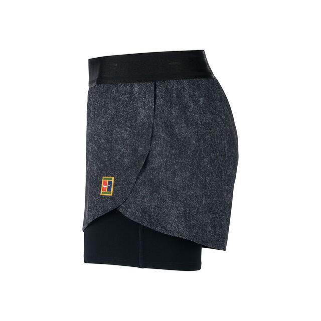Court Dri-FIT Printed Shorts Women