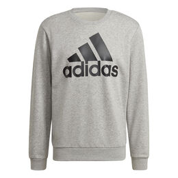 Big Logo French Terry Sweatshirt Men