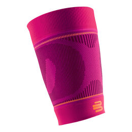 Compression Sleeves Upper Leg pink (x-long)