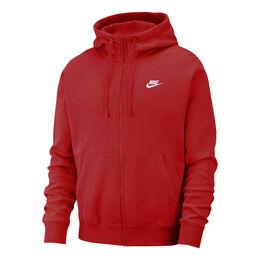 Sportswear Club Fleece Sweatjacket Men