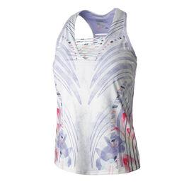Lilac It V-Tank Women