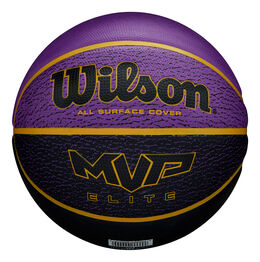 MVP Elite Basketball