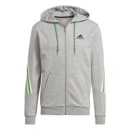 3 Stripes Tape FZ Sportswear Sweatjacket