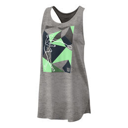 Prisma Play Tech Tank Women