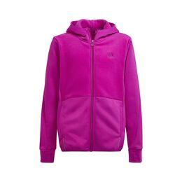 FL Hooded Sweatjacket