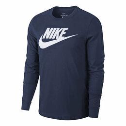 Sportswear Icon Futura Longsleeve