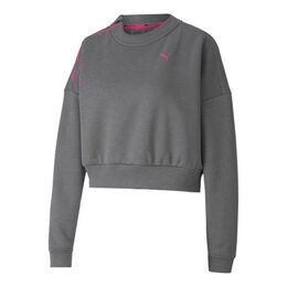 Train Zip Crew Sweatshirt Women