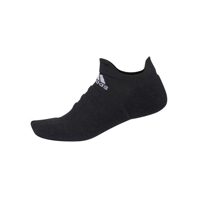 Alphaskin Lightweight Cushioning No-Show Socks Unisex