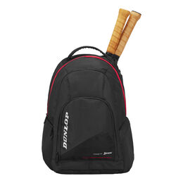 CX Performance Backpack BLK/RED