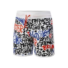 Graffiti Tech Shorts Men