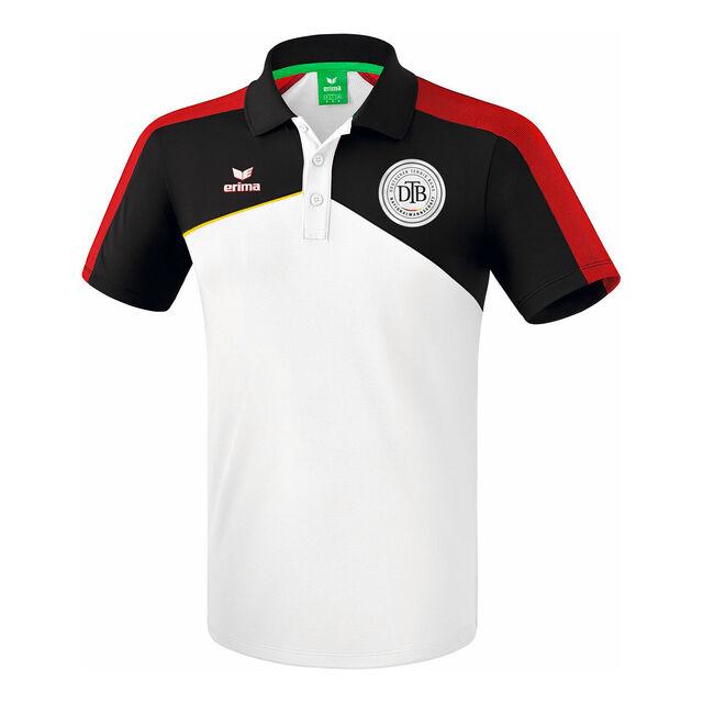 Premium One 2.0 Poloshirt Funktion DTB Herren