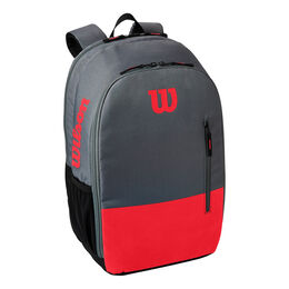 TEAM BACKPACK Red/Grey