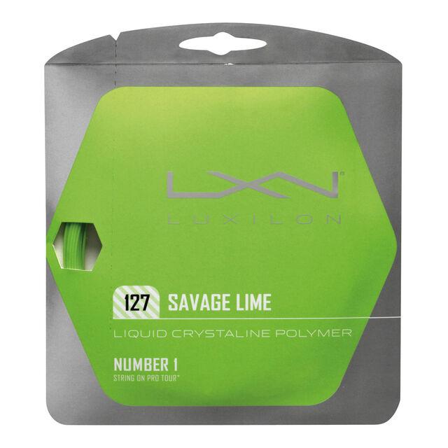 Savage Lime 12,2m grün