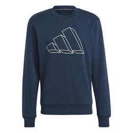 Graphic Crew Sport BD Must Haves Sweatshirt