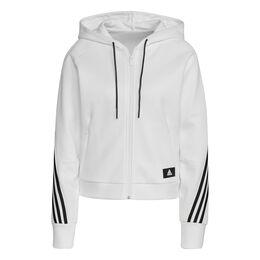3-Stripes Fleece Sweatjacke Women