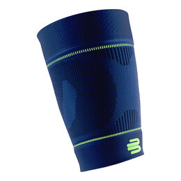 Compression Sleeves Upper Leg marine (x-long)