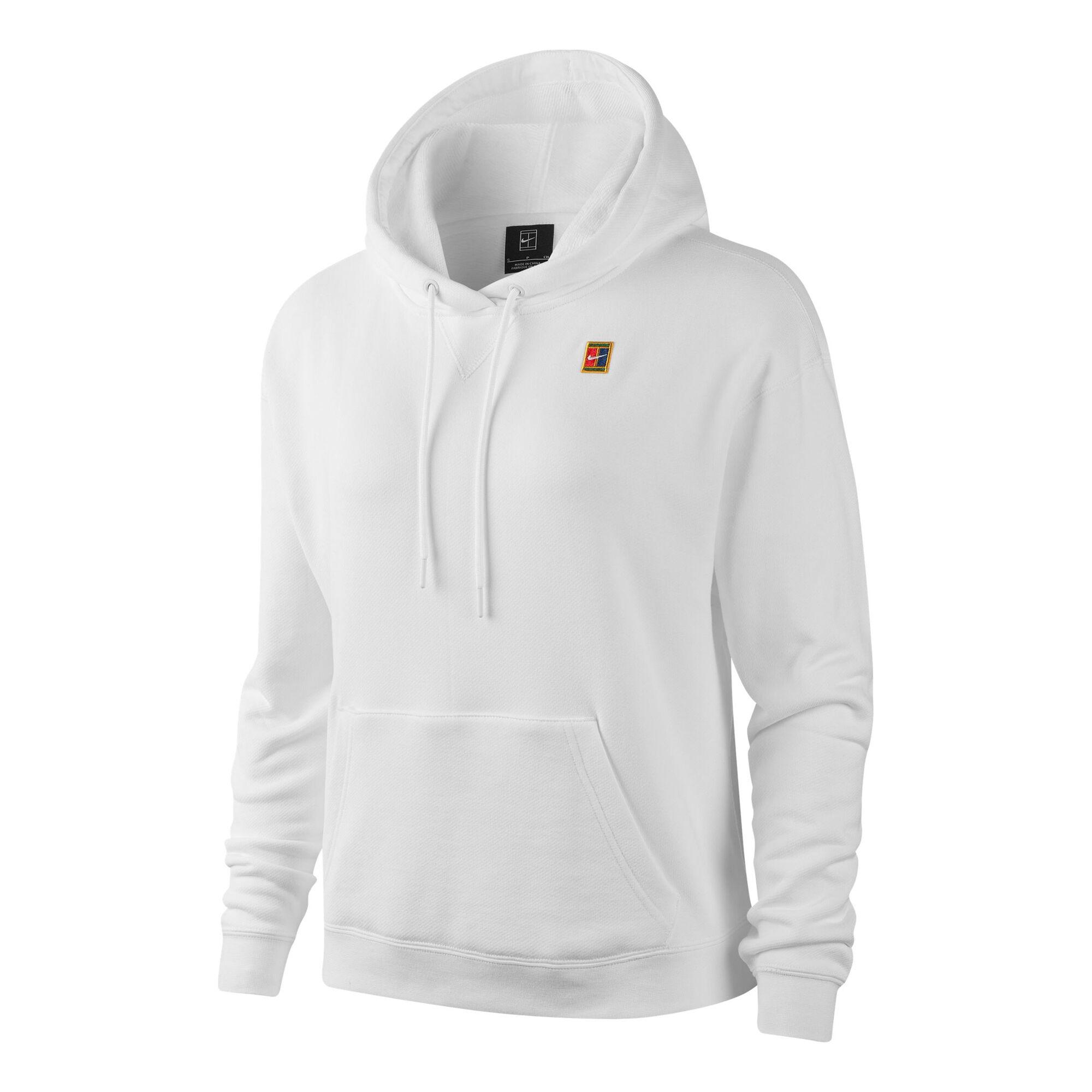 Nike Hoodie Damen Weiß