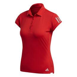 Club 3-Stripes Polo Women