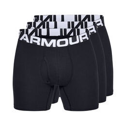 Under Armour Charge Cotton 6in
