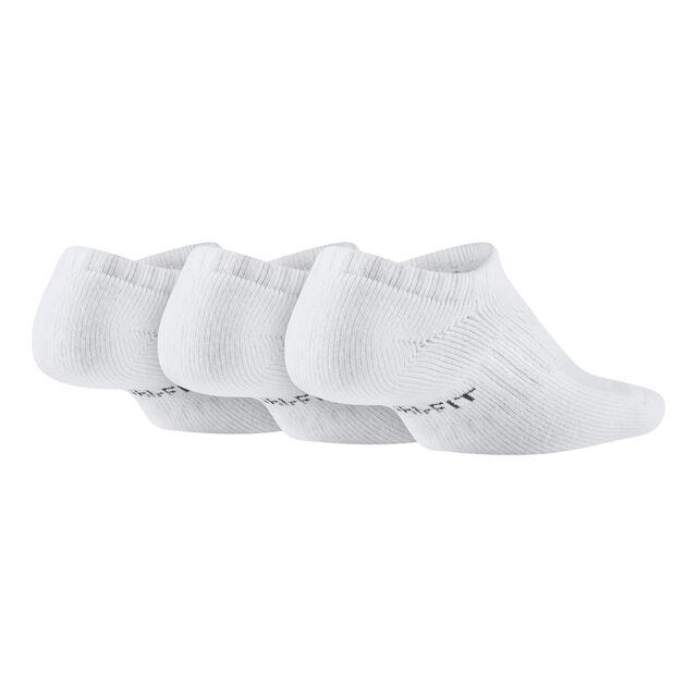 Performance Cushioned No-Show Socks Kids
