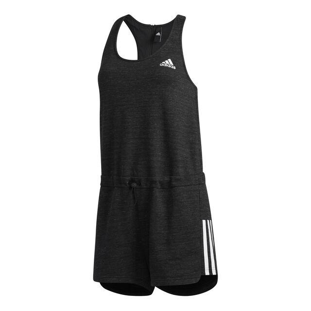 Sport to Street Romper Shorts Women