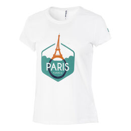 Paris Tech Tee Women