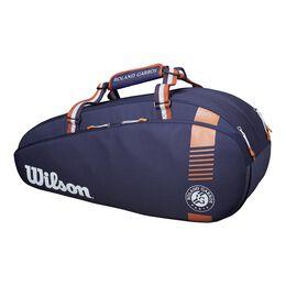 Roland Garros Team 6 Pack