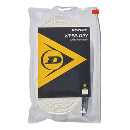 D TAC VIPERDRY OVERGRIP WHITE 30PCS REEL
