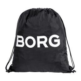 Borg Gymbag schwarz