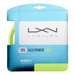 Alu Power 12,2m lime