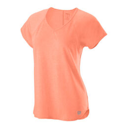 Training V-Neck Tee Women