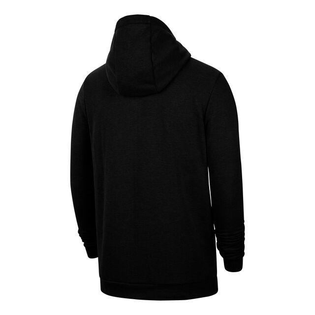 Dry Full-Zip Fleece Hoody Men