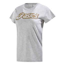Logo Graphic Tee Women