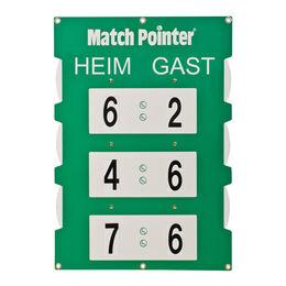 Match-Pointer Größe S, 35x50 cm