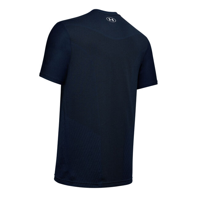 Seamless Shortsleeve Men