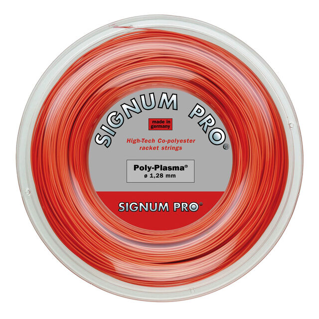 Poly Plasma 200m orange