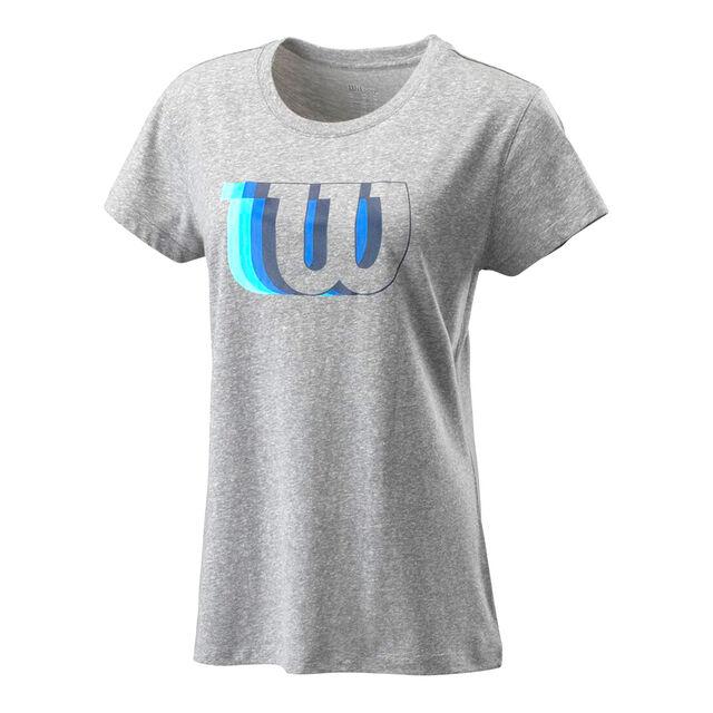 Blur Tech Tee Women